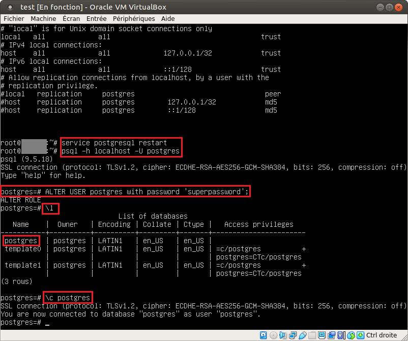 postgresql password bypass