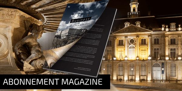 Magazine Bordeaux Business