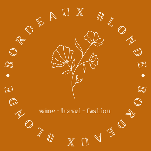 Bordeaux       –        Blonde