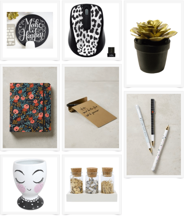 gift guide co worker