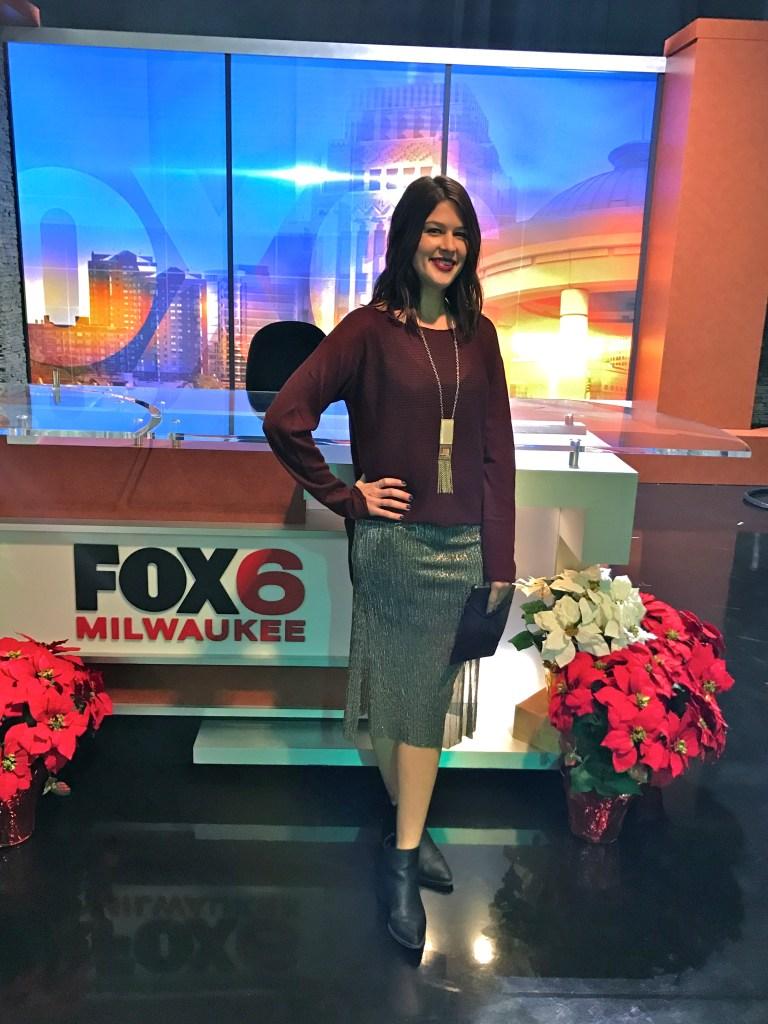 milwaukee fox 6 news