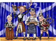 burnsnight
