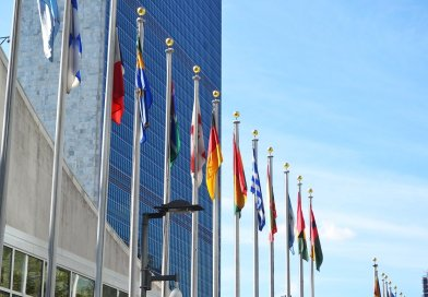 The United Nations Counter-Terrorism Centre and Etidal to increase collaboration
