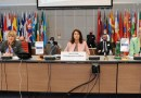 With renewed commitment, we can strengthen our common security, say participants of 2021 OSCE Annual Security Review Conference
