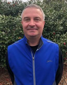 Bladen County Economic Development Commission Director Chuck Heustess