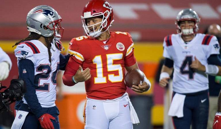 Quarterback Digest Week 5 Rankings: A Switch At The Top
