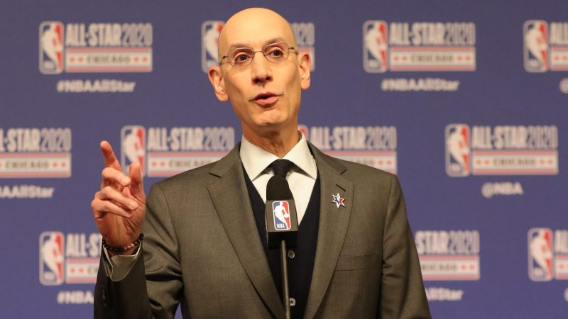 NBA Play-In Tournament Set To Return In 2021-22