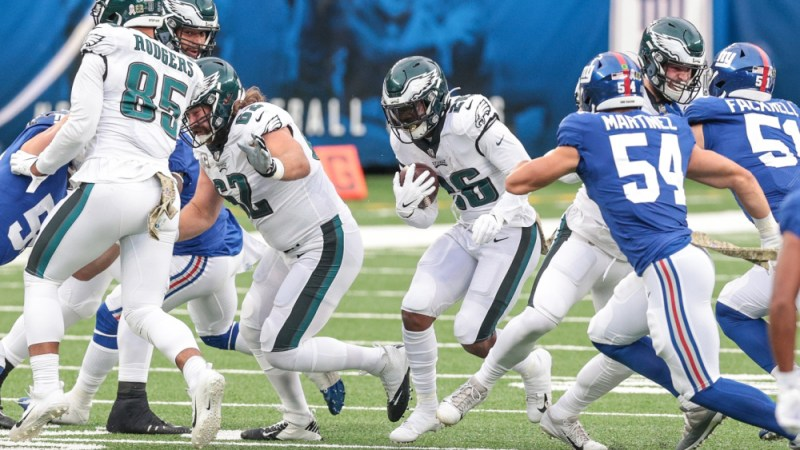 Does Anyone Deserve To Win The NFC East?