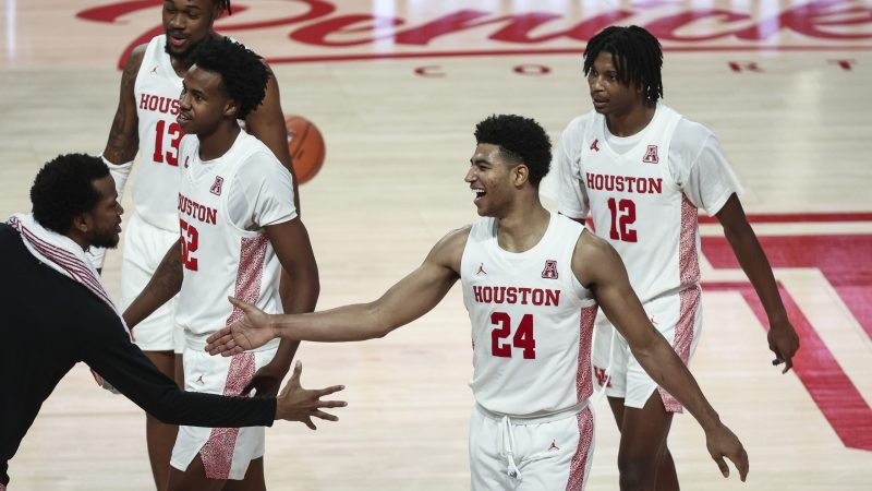 The Houston Cougars Are The Final Four Contenders Few Are Talking About