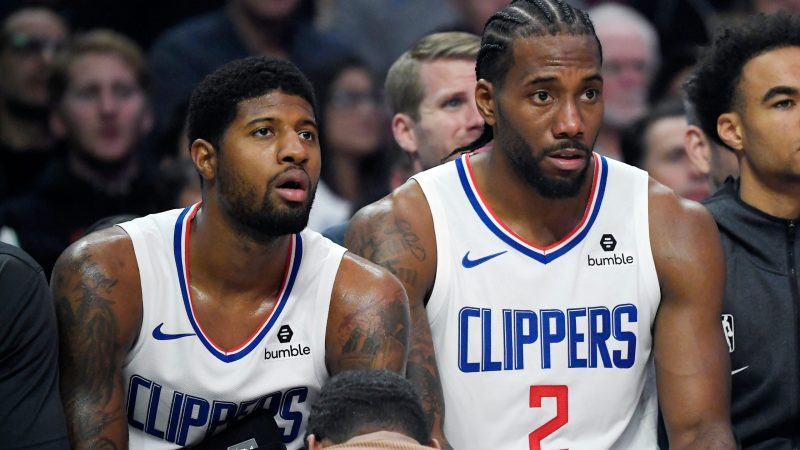 Will The Clippers Still Be Contenders?