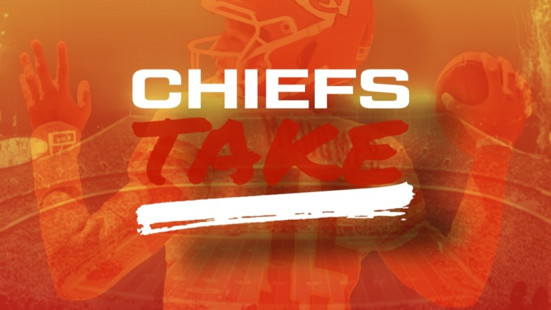 ChiefsTake Episode 13: We Got the One Seed, All Good