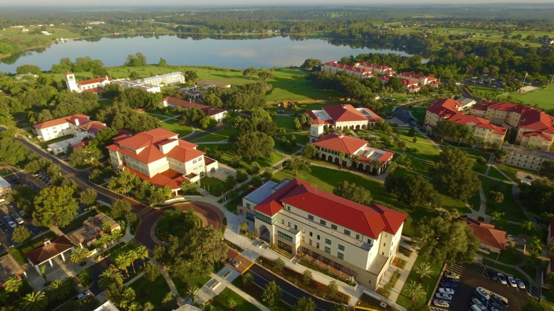 The Raptors And St. Leo College; A Relationship 20 Years In The Making