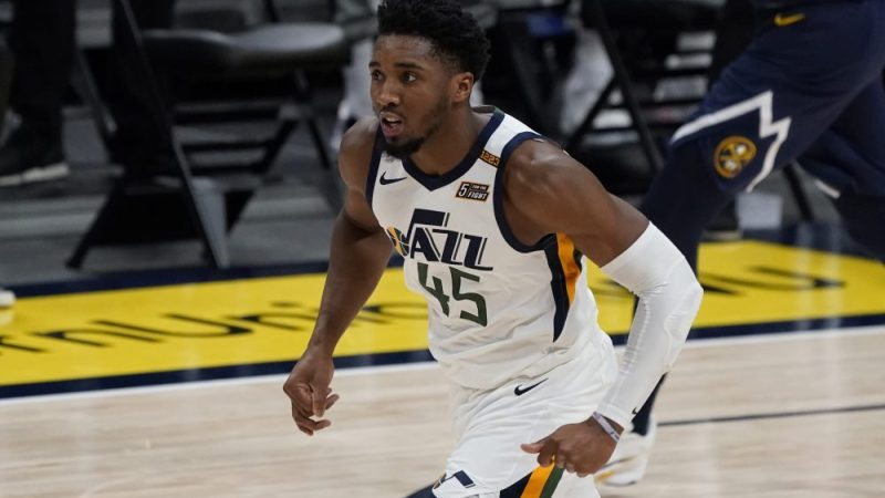 Does Donovan Mitchell Have What It Takes?