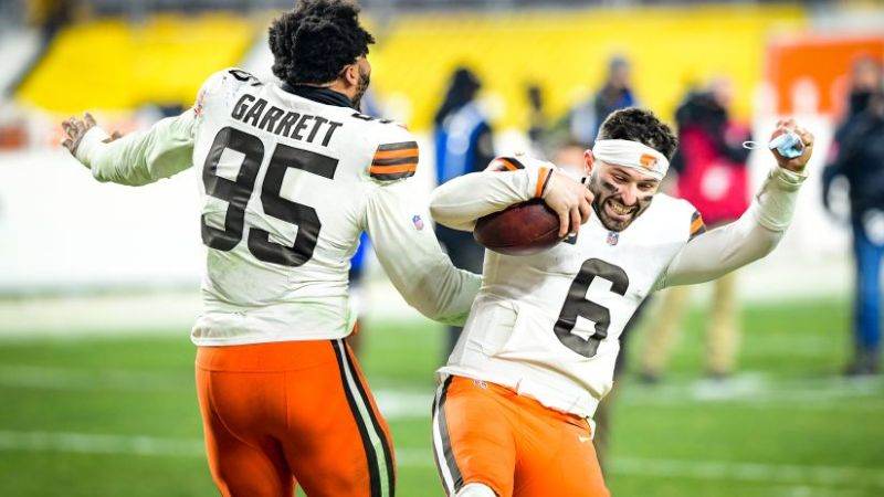 The Cleveland Browns Are The Kansas City Chiefs Worst Possible Match Up