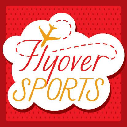 Fly Over Sports Podcast: Episode 13