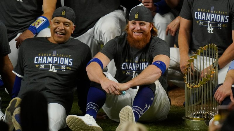 MLB: The Week In Review