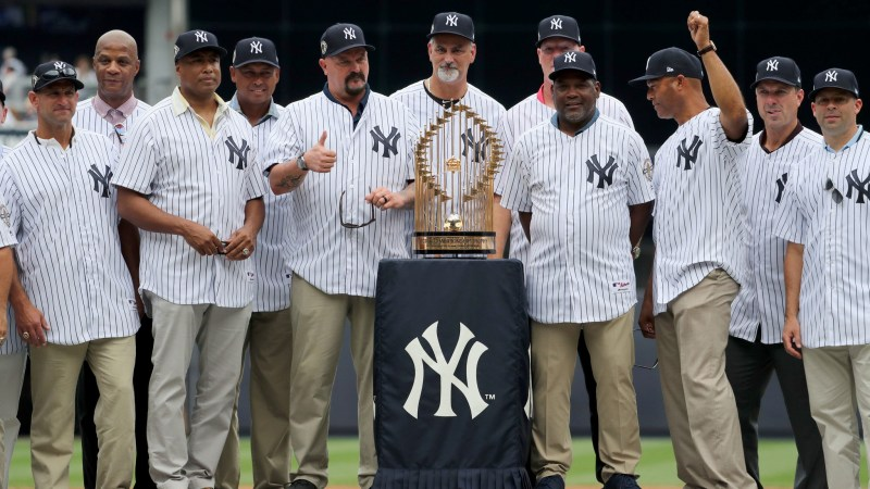 Who Is The Best Team Of All Time In The MLB?
