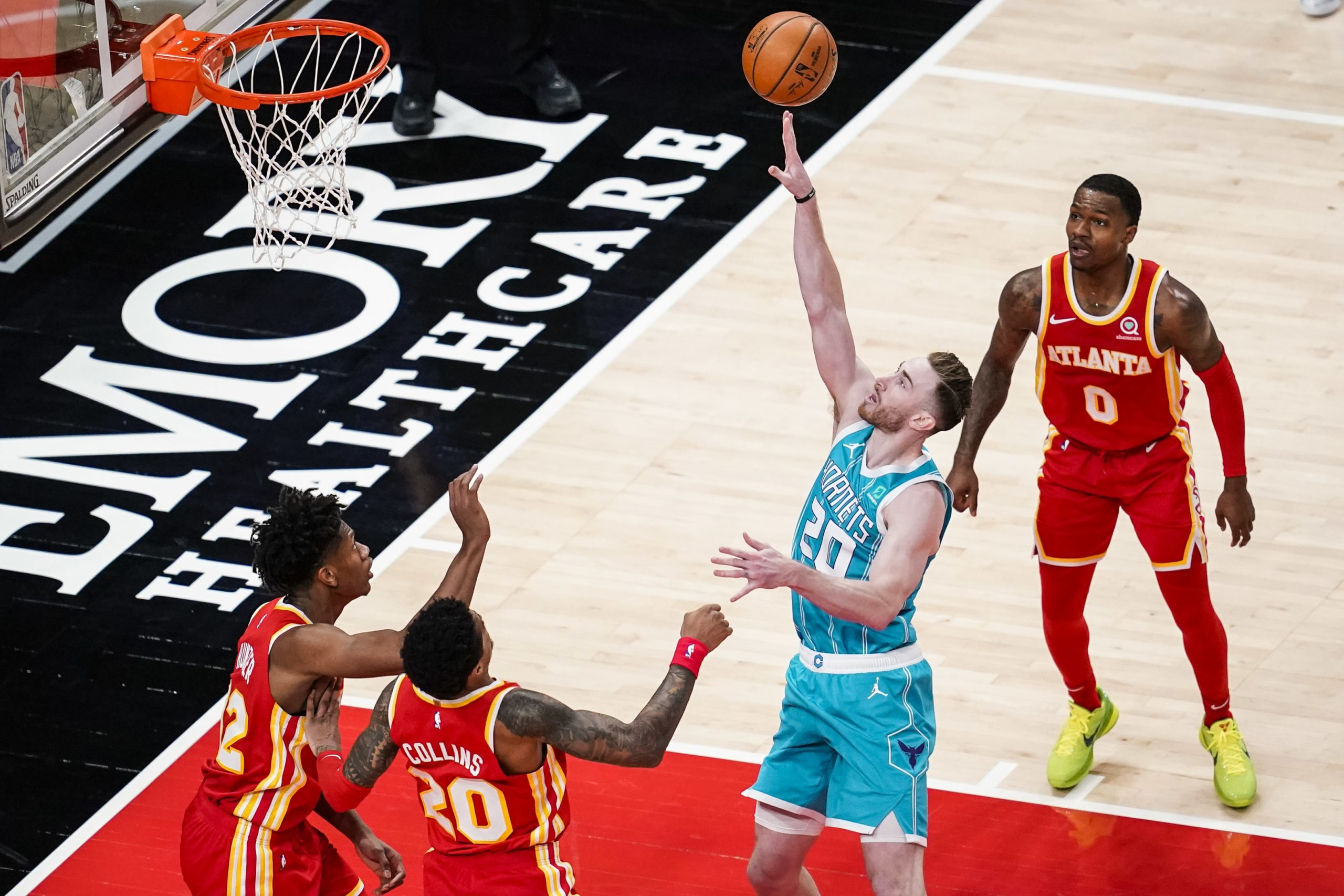Why The Charlotte Hornets Are In The Best Position In This Free Agency