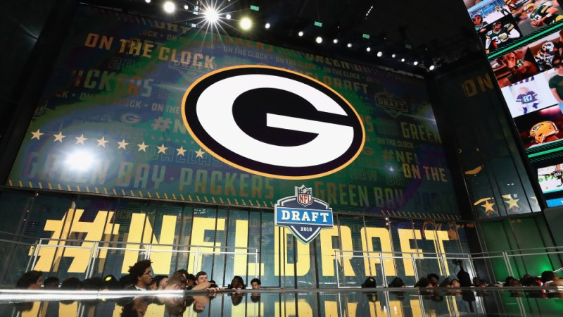 Wisconsin Sports United: Packers' Mock Draft 2.0