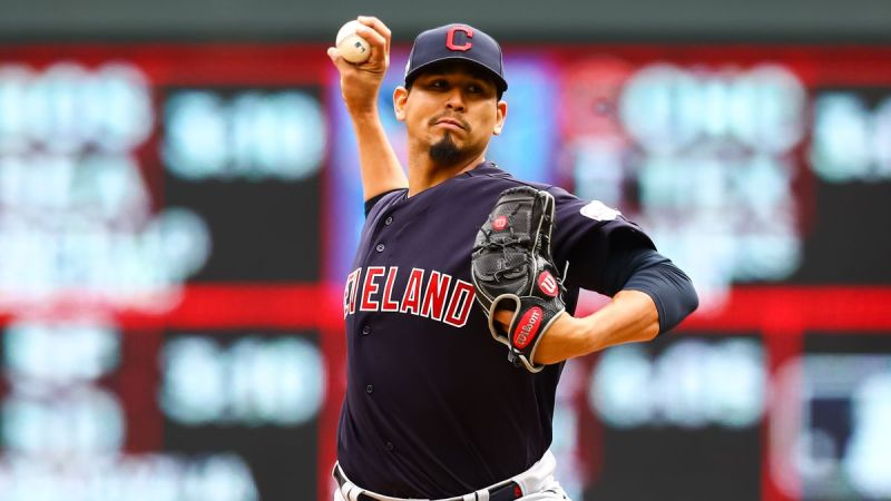 Carlos Carrasco To Start The Season on the DL