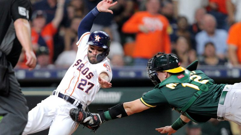 After A Strong Start, Can The Houston Astros Sustain It?