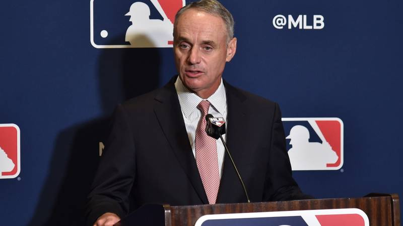 MLB Strikes Out In Decision To Move All-Star Game Out of Georgia