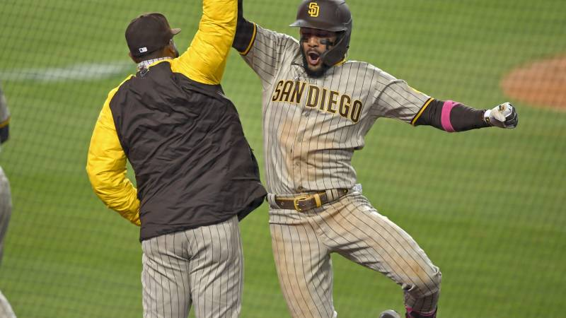 The Top Five Must-See Players In The MLB