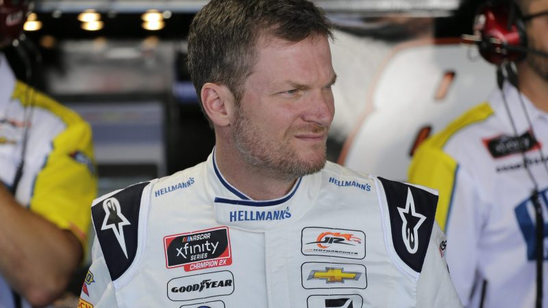 Dale Earnhardt Jr. Is Racing Again, But Do You Know About Everything Else?