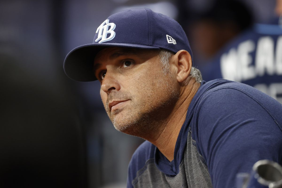 Is Kevin Cash The Best Manager In The History Of The Tampa Bay Rays?