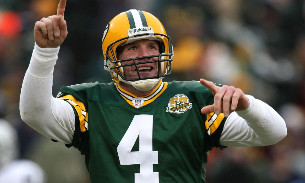 The Top Five Greatest Quarterbacks In Packers History