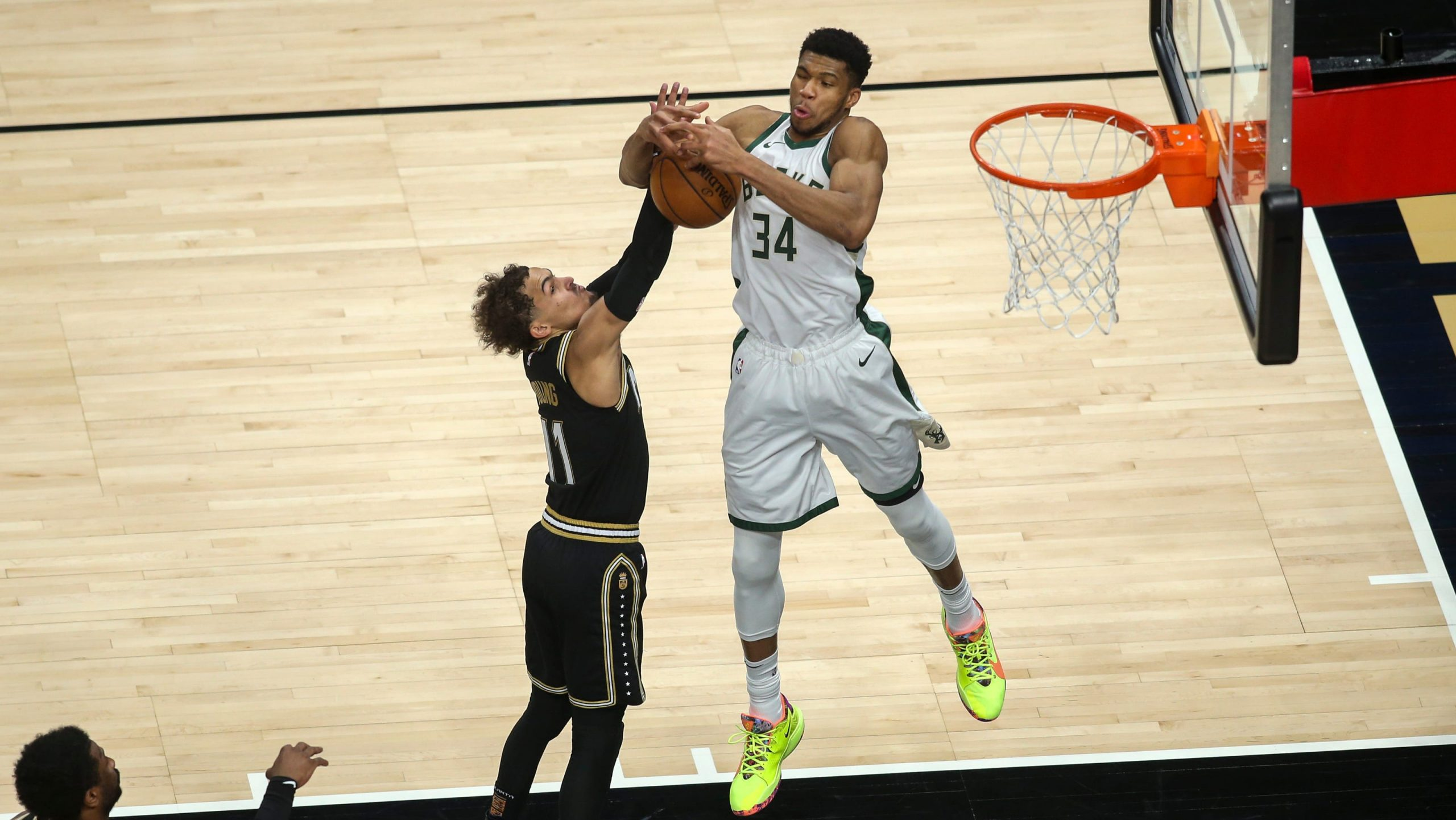 Do These Playoffs Cement Giannis As A Superstar And Dispel The Narrative About His Playoffs Struggles?