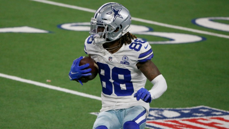 The Dallas Cowboys Hype Train Headed To Nowhere