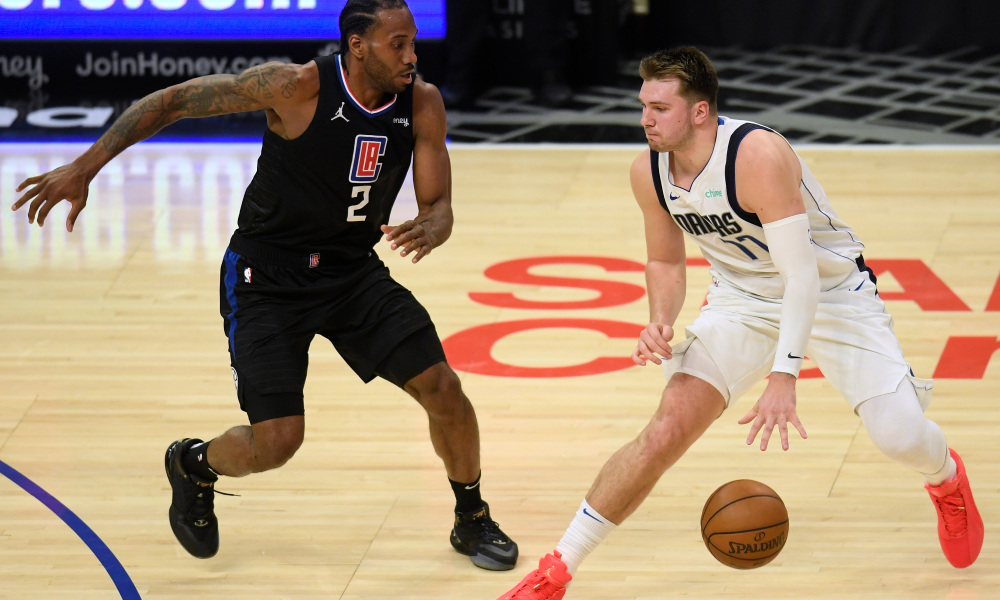 The Second Round Of The NBA Playoffs Are Under Way, But What's Next For The Eliminated Teams? (Western Conference Edition)