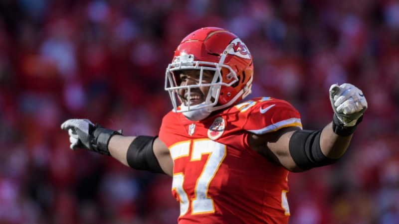 Looking Back And Grading The Kansas City Chiefs 2018 Draft Class