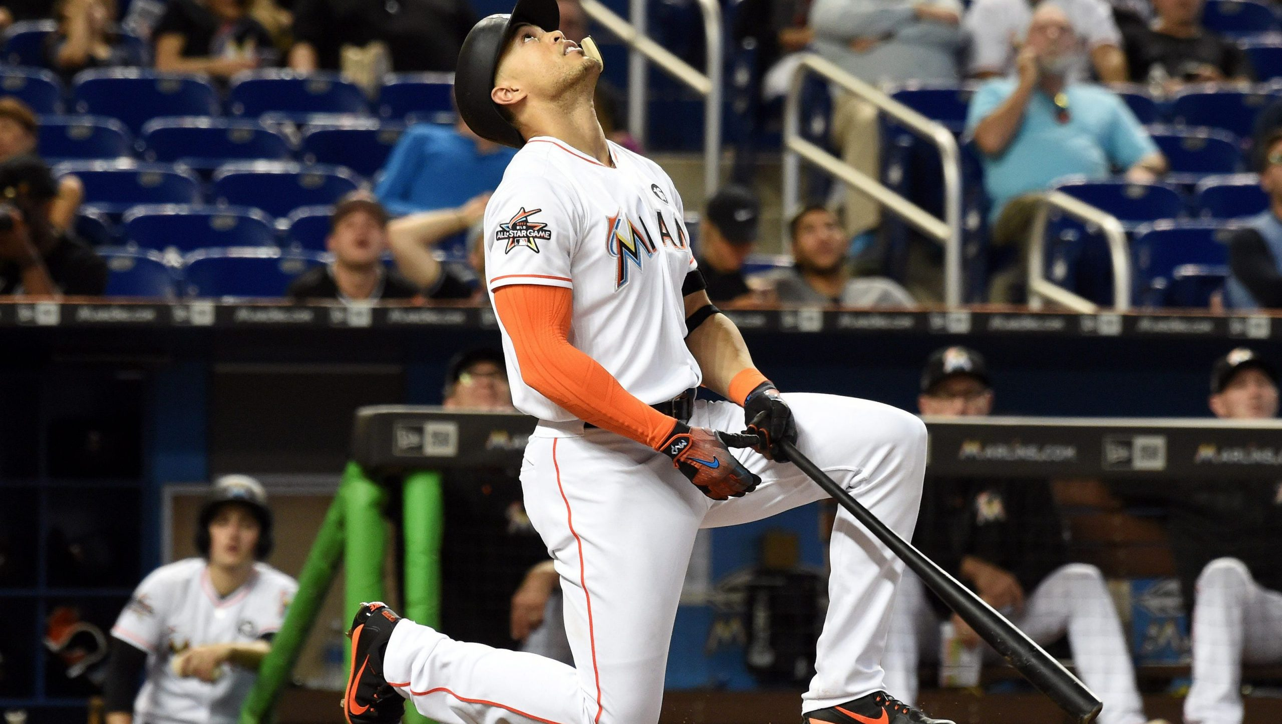MLB Super Lineups That Could Have Been: Part One