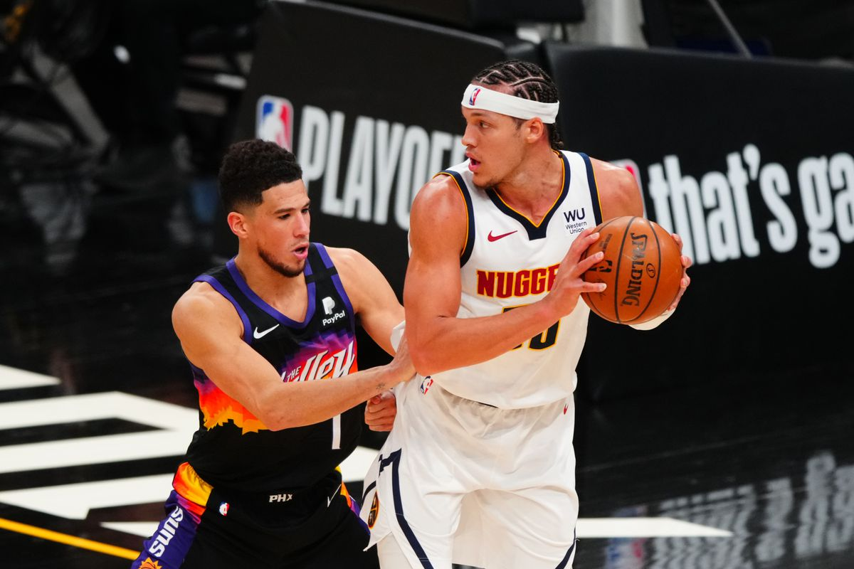 Phoenix Suns' Explosiveness Is Why They Should Be The Favorites To Win The Western Conference