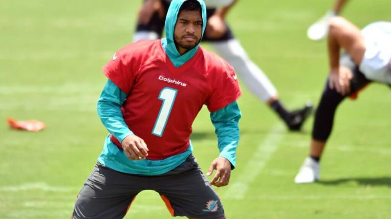 Throwing Interceptions In Minicamp Is Not As Big Of A Deal As People Think