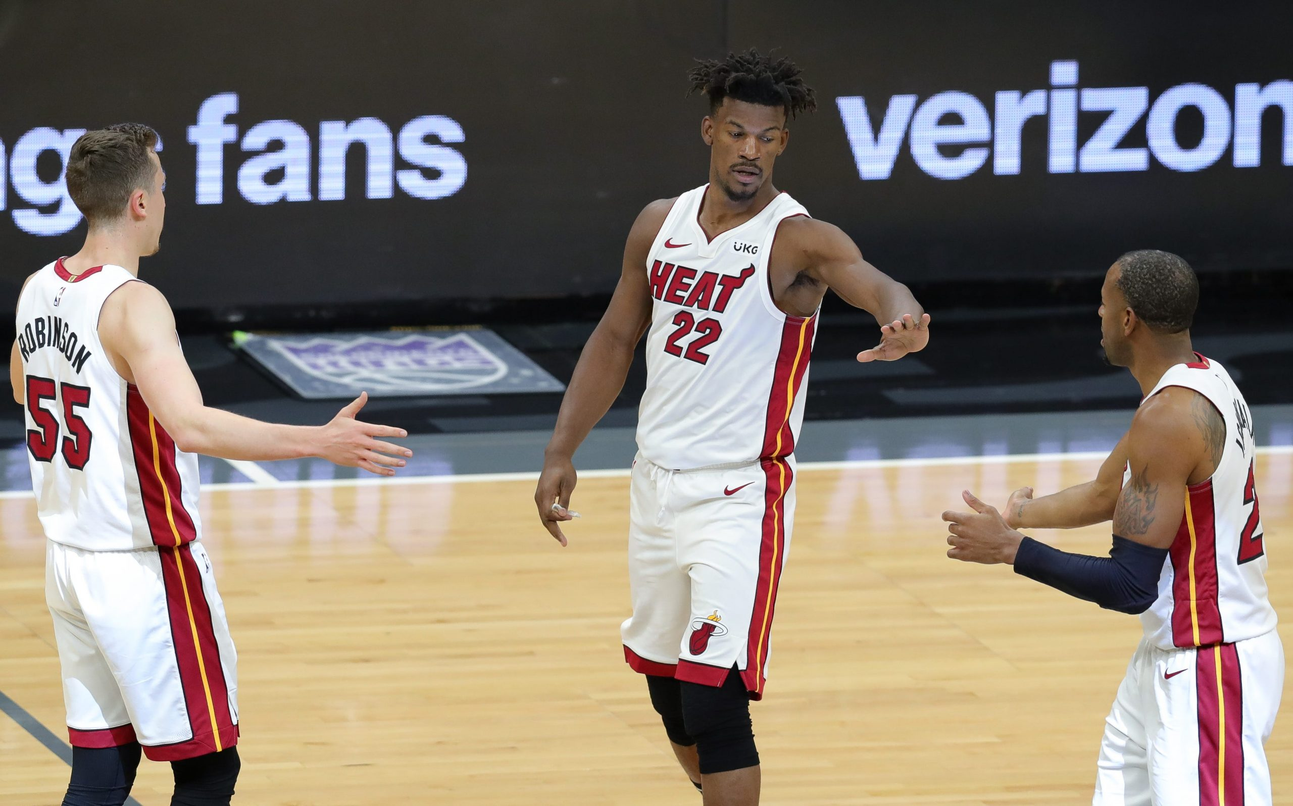 A Busy Offseason For the Miami Heat