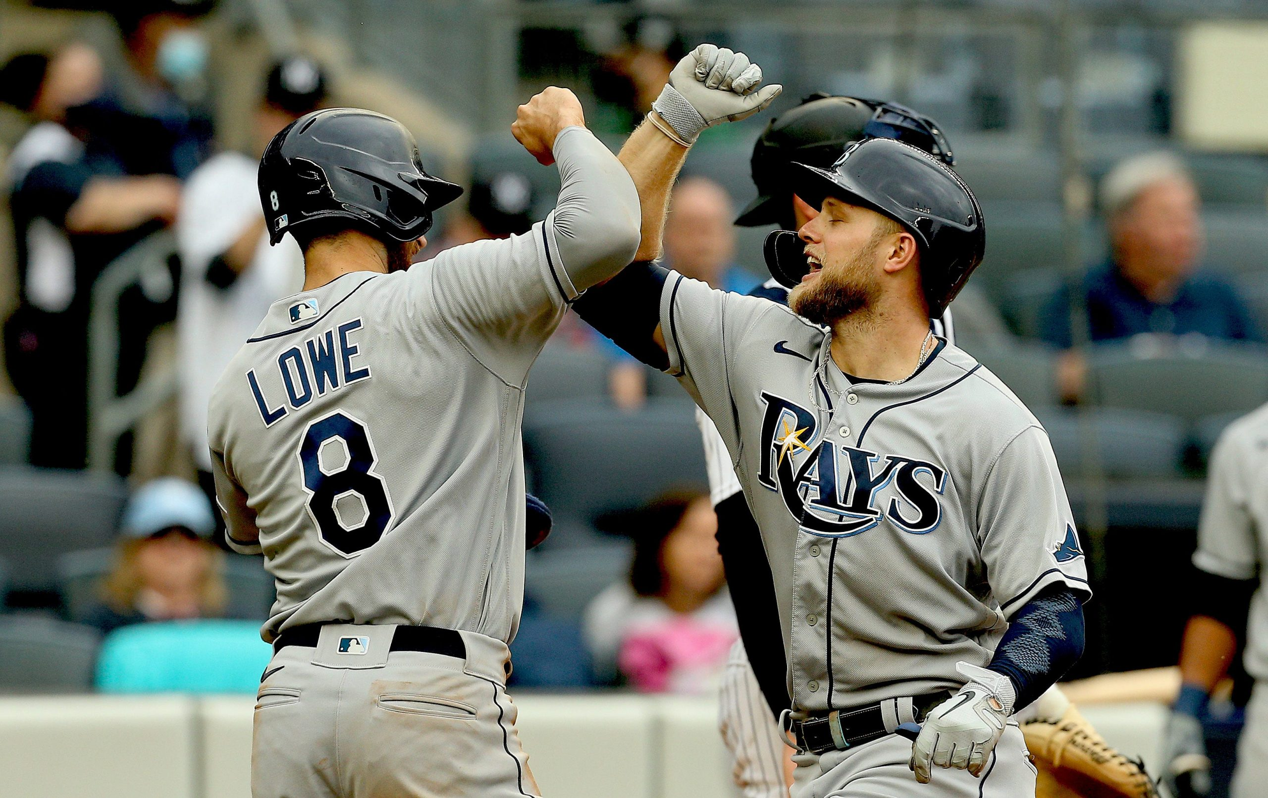 Tampa Bay Rays Ready For A Strong Second Half