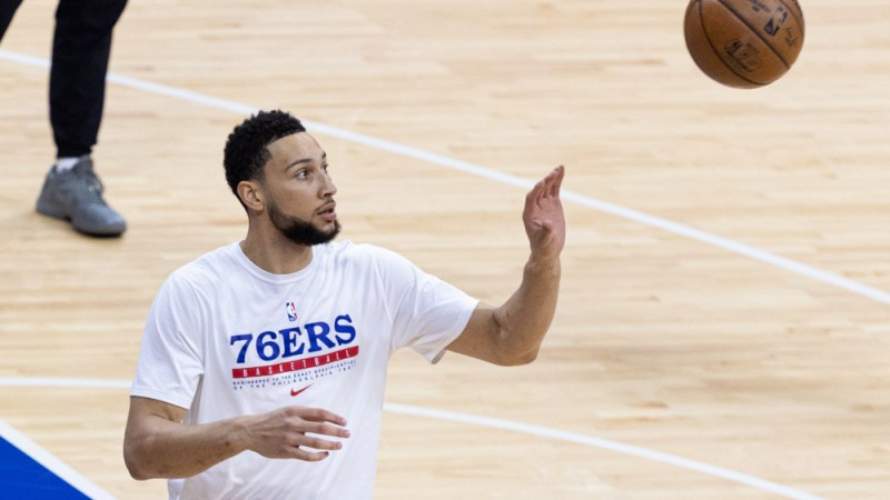 How The Timberwolves Can Acquire Ben Simmons