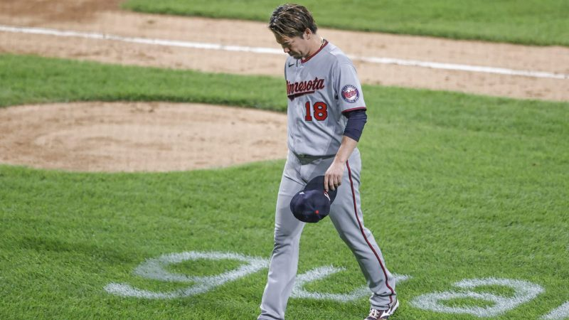 Top Five Most Disappointing MLB Teams This Season