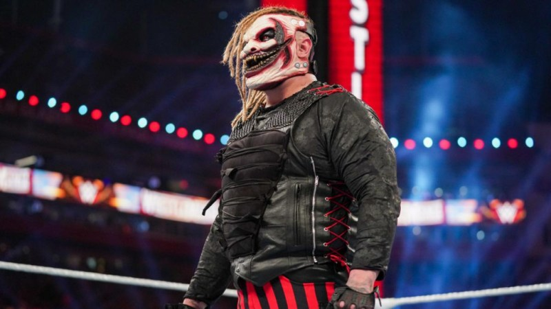 What Does The Fiend/Bray Wyatt's Release Mean For WWE, AEW, And His Fans?