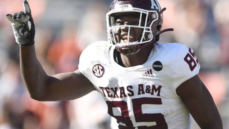 2022 NFL Draft Class Preview: Tight Ends