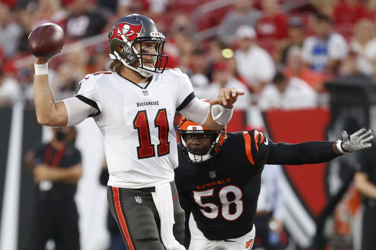 The Good, The Bad, And The Ugly In The Bucs Loss To The Bengals