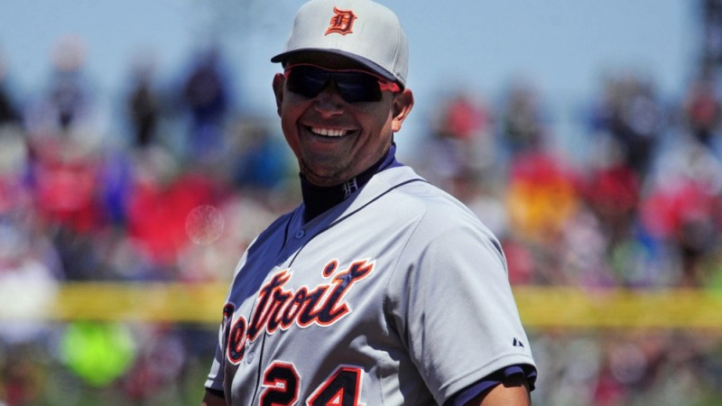 Miguel Cabrera Is One Of The Greatest Hitters In MLB History