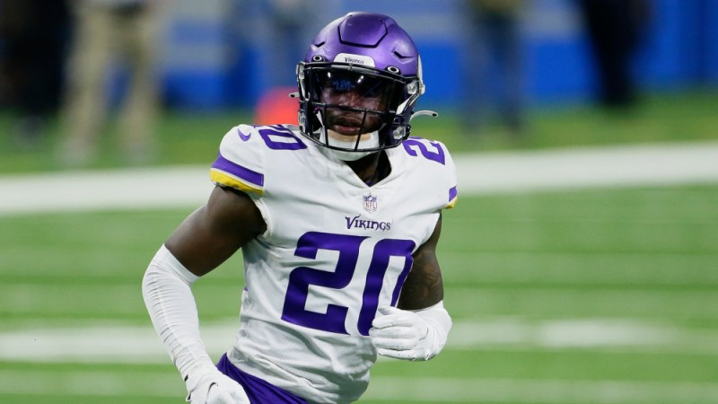 Jeff Gladney Is Gone, And The Vikings Are Just Fine
