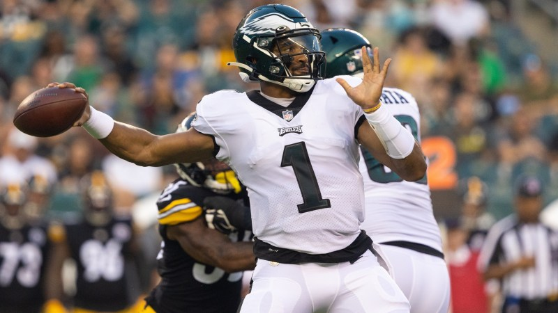 Hurts The New Eagles Starter? Six Takeaways From The Eagles' First Preseason Game