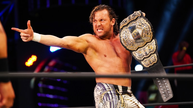 Pro Wrestling News And Rumors For Monday, July 26th