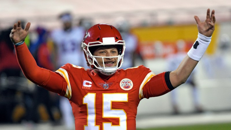 Why Patrick Mahomes' Deal Is Better Than Josh Allen's