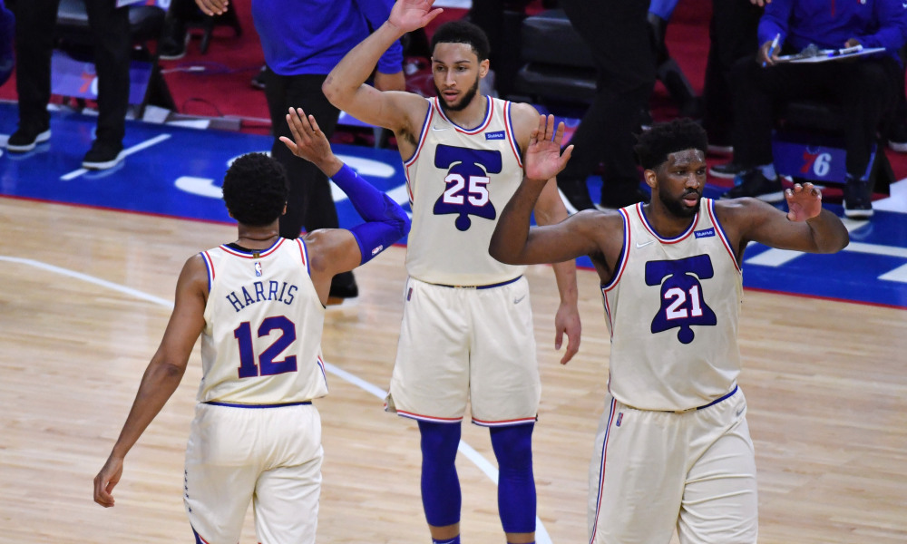 The Ben Simmons Saga Continues Amid Embiid Deal